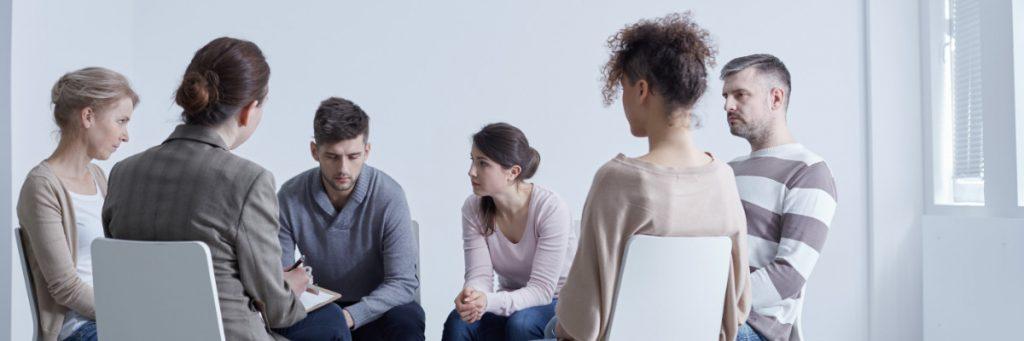 Otwarta grupa terapeutyczna